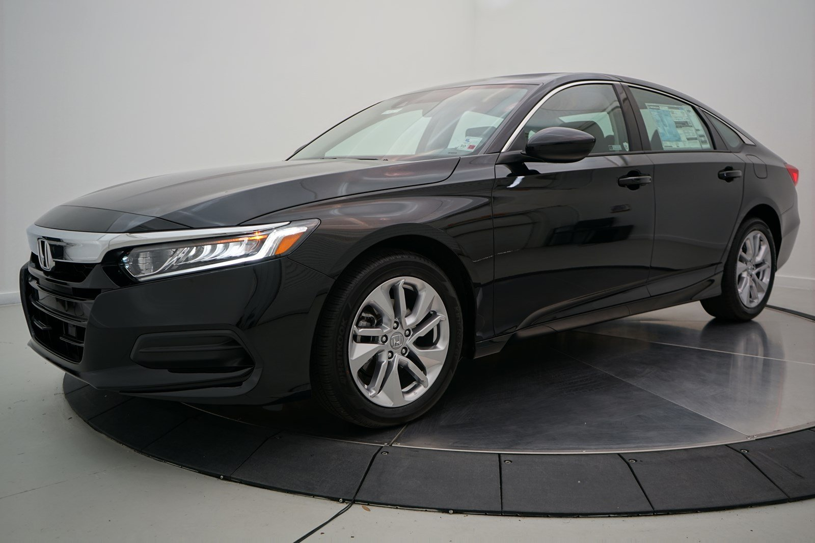 Honda Accord Lx >> New 2020 Honda Accord Sedan Lx 1 5t