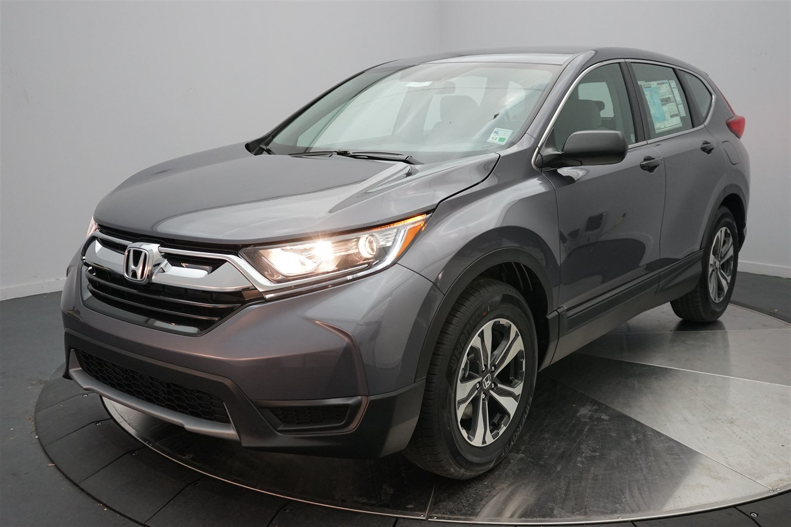 new 2017 honda cr v lx sport utility in shreveport 3290 holmes honda. Black Bedroom Furniture Sets. Home Design Ideas